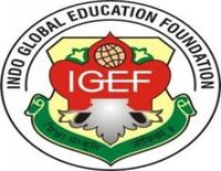 Indo Global College of Engineering, [IGCE] Mohali logo