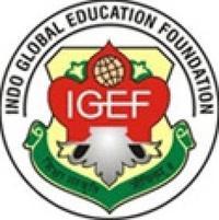 Indo Global College of Management, [IGCM] Mohali logo