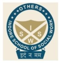 Indore School of Social Work, [ISSW] Indore logo