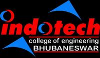 Indotech College of Engineering, Khorda logo
