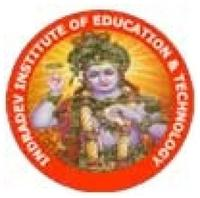 Indradev Institute of Education and Technology, [IIET] Bagpat