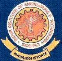 Indur Institute of Engineering and Technology, [IIET] Ponnala logo