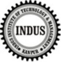 Indus Institute of Technology and Management, [IITM] Kanpur logo