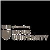 Indus University, Ahmedabad logo