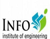 Info Institute of Engineering, [IIE] Coimbatore logo