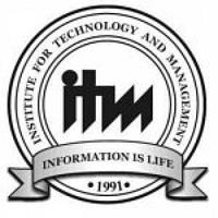 Institute for Technology and Management, [ITM] Chennai logo