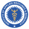 Institute of Applied Medicines and Research, [IAMR] Ghaziabad logo