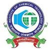 Institute of Chemical Technology, [ICT] Mumbai  logo