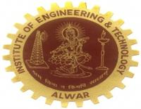 Institute of Engineering and Technology, [IET] Alwar logo