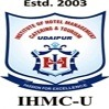 Institute of Hotel Management Catering and Tourism, [IHMC] Udaipur logo