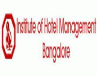 Institute of Hotel Management, Catering Technology & Applied Nutrition, [IHMCTAN] Bangalore logo