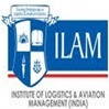 Institute of Logistics & Aviation Management, [ILAM] - Guru Ram Rai University & Himgiri Zee University, Dehradun logo