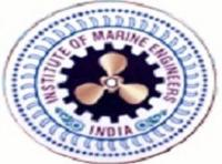 Institute of Marine Engineers India, [IMEI] Mumbai logo