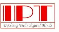 Institute of Printing Technology, [IPT] Pune logo