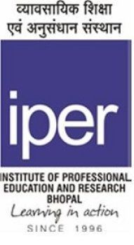 Institute of Professional Education and Research, [IPER] Bhopal logo
