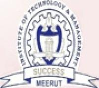 Institute of Technology and Management, [ITM] Meerut logo