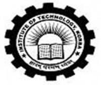 Institute of Technology, [IT] Korba logo