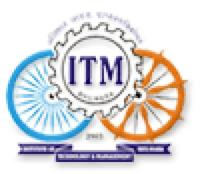 Institute of Technology & Management, [ITM] Bhilwara logo