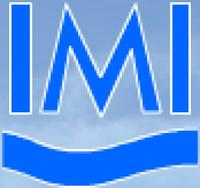International Maritime Institute, [IMI] Noida logo