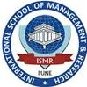 International School of Management and Research, [ISMR] Pune logo