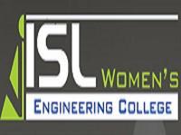 ISL Women's Engineering College, [ISLWEC] Hyderabad logo