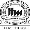 ITM Business School, Chennai logo