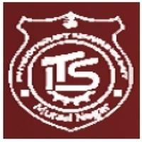 ITS Physiotherapy and Biotechnology College, [IPABC] Ghaziabad logo