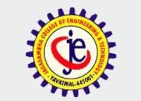 Jagadambha College of Engineering and Technology, [JCET] Yavatmal logo