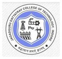 Jagadguru Dattatray College of Technology, [JDCT] Indore logo