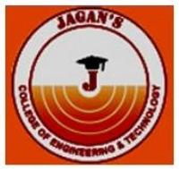 Jagan's College of Engineering and Technology, [JCET] Nellore logo
