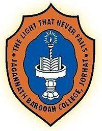 Jagannath Barooah College, [JB] Jorhat