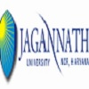 Jagannath University, Jaipur logo