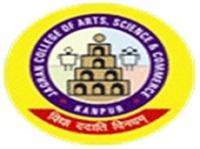 Jagran College of Arts Science and Commerce, Lucknow logo