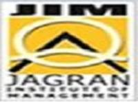 Jagran Institute of Management, Kanpur logo