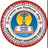 Jai Narain Vyas University, [JNVU] Jodhpur logo