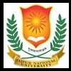 Jaipur National University, [JNU] Jaipur logo