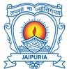 Jaipuria Institute of Management, Ghaziabad logo