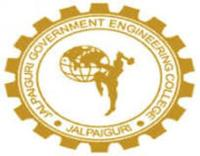 Jalpaiguri Government Engineering College, [JGEC] West Bengal  logo