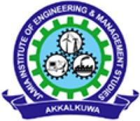 Jamia Institute of Engineering and Management Studies, [JIEMS] Nandurbar logo
