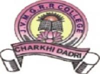Janta Vidya Mandir Ganpat Rai Rasiwasia College, [JVMGRRC] Bhiwani