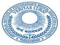 Jawaharlal Institute of Post Graduate Medical Education and Research, [JIOPGMEAR] Puducherry logo