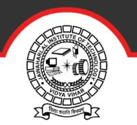 Jawaharlal Institute of Technology, [JIT] Khargone logo