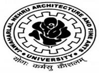 Jawaharlal Nehru Architecture and Fine Arts University, [JNAFAU] Hyderabad logo