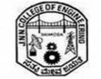 Jawaharlal Nehru National College of Engineering, [JNNCE] Shimoga logo