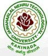Jawaharlal Nehru Technological University, [JNTU] Kakinada logo