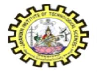 Jayamukhi Institute of Technological Sciences, [JITS] Warangal logo