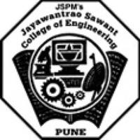 Jayawantrao Sawant College of Engineering, [JSCE] Pune logo
