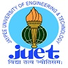 Jaypee University of Engineering and Technology, Guna logo