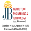 JB Institute of Engineering & Technology, [JBIET] Hyderabad logo