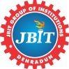JB Institute of Technology, [JBIT] Dehradun logo